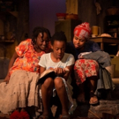 BWW Interview: Tinashe Kajese of ECLIPSED at Synchronicity Theatre