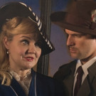 Artisan Center Theater Presents THE 39 STEPS