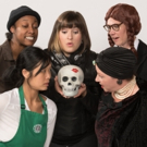 BWW Review: The Ghost of (I Hate) Hamlet Returns - With a Vengeance - in WOMEN PLAYING HAMLET