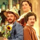 Photo Flash: VAN GOGH, EL MUSICAL en el Teatre del Raval