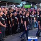 STAGE TUBE: NYC Gay Men's Chorus Tributes Orlando Shooting Victims with NEXT TO NORMAL Tune