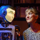 SPILLIKIN is a Robot Love Story for Our Age