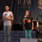 BWW TV: The Three Alisons of FUN HOME Unite at Stars in the Alley!