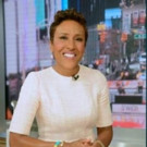 Robin Roberts to Host Annual Special THE YEAR: 2016 on ABC 12/20