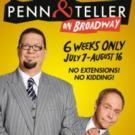 Broadway Ticket Buying Guide: July 6-12, 2015