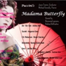 Jason C. Tramm to Conduct Puccini's MADAMA BUTTERFLY at National Opera Center