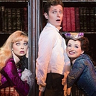 BWW Review: Exquisite Lunacy in A GENTLEMAN'S GUIDE TO LOVE AND MURDER at the Hippodrome