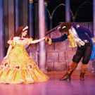 Beef & Boards Dinner Theatre to Stage BEAUTY AND THE BEAST This Spring
