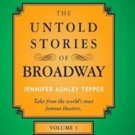 BWW Exclusive: Counting Down to Jennifer Ashley Tepper's THE UNTOLD STORIES OF BROADWAY, VOLUME 3 - The Majestic Theatre