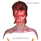 Artist Jeremy Penn Paints Portrait of Rock Icon David Bowie