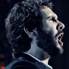 JOSH GROBAN: STAGE LIVE Concert to Premiere in Select U.S. Theaters This February