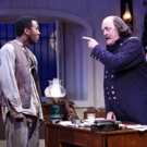 BWW Review: BUTLER at 59E59 is Entertaining and Compelling Photos