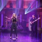 VIDEO: JoJo Performs 'Save My Soul' on LATE NIGHT