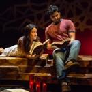 Photo Flash: First Look at PALOMA at Kitchen Theatre Company