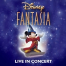 New York Philharmonic to Accompany CITY LIGHTS and FANTASIA Screenings This Spring