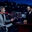 ABC's JIMMY KIMMEL LIVE Builds to Another Season High in Adults 18-49