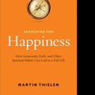 Best-Selling Author Shares SEARCHING FOR HAPPINESS