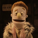 STAGE TUBE: AVENUE Q's Rod Lip-Syncs to Adele's 'Hello'