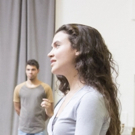 Photo Flash: In Rehearsal with PRIDE AND PREJUDICE