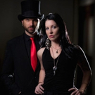 Southern Gothic Blues Duo LOVESUCKER Releases 2nd EP