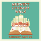 Head to Chelsea Tomorrow for The Midwest Literary Walk