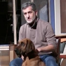 STAGE TUBE: Broadway Animal Trainer Bill Berloni Tames Hounds in A CHRISTMAS STORY at Virginia Rep