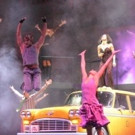 Local Talent Takes to the Stage for FAME THE MUSICAL