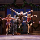 They'll Capture Your Heart! Meet the Full Company of HOLIDAY INN, Opening Tonight on Broadway