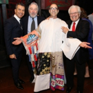 Photo Coverage: Inside A BRONX TALE's Gypsy Robe Ceremony