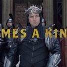 VIDEO: First Look - Fanasy Action-Adventure KING ARTHUR: LEGEND OF THE SWORD