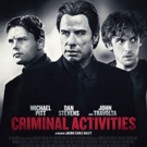 CRIMINAL ACTIVITIES, Starring John Travolta, Out on DVD & Blu-ray, 2/16