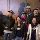 STAGE TUBE: George Takei and the Cast of ALLEGIANCE Take Over #Ham4Ham