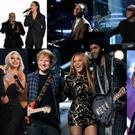 GRAMMY Awards & 'Stevie Wonder All-Star GRAMMY Salute' Receive Four Emmy Award Nominations