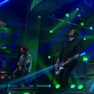 VIDEO: 5 Seconds of Summer Perform 'Jet Black Heart' on CORDEN