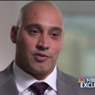 NBC NIGHTLY NEWS' Lester Holt to Interview Wrongfully Convicted Richard Rosario