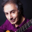 France's Acoustic Guitar Master Pierre Bensusan Returns to The Hudson River Valley in Concert at The Falcon!