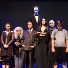 Trinity Prep Theater to Bring THE ADDAMS FAMILY to Edinburgh Fringe