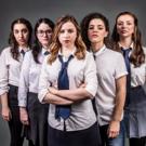 JULIUS CAESAR, Set at All-Girls High School, Hits NYC Tonight