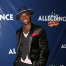 HEDWIG Star Taye Diggs Signs On for Season 3 of Hit Drama Series EMPIRE