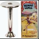 DuMouchelles Art Galleries Auctions Rare Olympics Collection