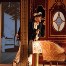 Photo Flash: First Look at LA Opera's THE ABDUCTION FROM THE SERAGLIO