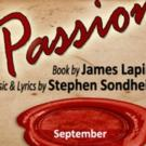 PASSION, CASA VALENTINA & More Set for Pandora Productions' 2015-16 Season