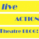 BWW Blog: Dayana Sanchez - Live Action Packed Theater