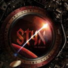 STYX 'The Mission' First Studio Album In 14 Years, Out Today