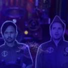 Atlas Genius Get Claymation Makeover in New 'Balladino' Video