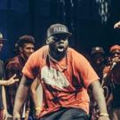 Reggie 'Regg Roc' Gray Introduces FLEXIN Dance in Brooklyn
