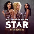 Republic Records & 20th Century Fox Release STAR: THE PREMIERE EP Today