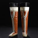Toronto's Bata Shoe Museum Opens Exhibition
