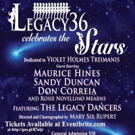 Former Rockettes to Line Up for LEGACY 36 at Miller Theater
