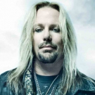 Vince Neil of Motley Crue to Play bergenPAC This June